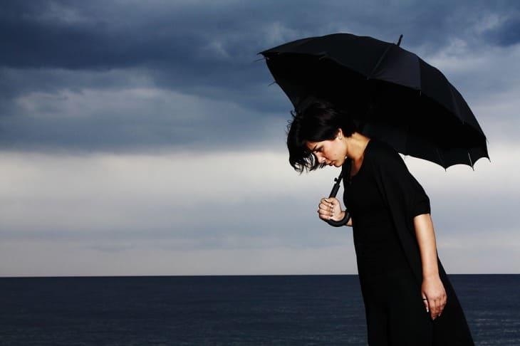депрессия, невроз