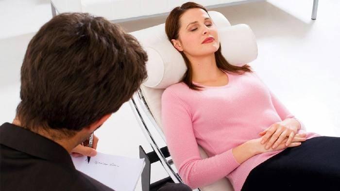 лечение всд психотерапией
