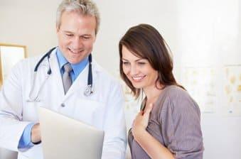 диагностика, анализы, обследование