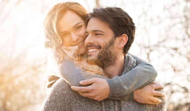 любовь, пара, отношения, счастье