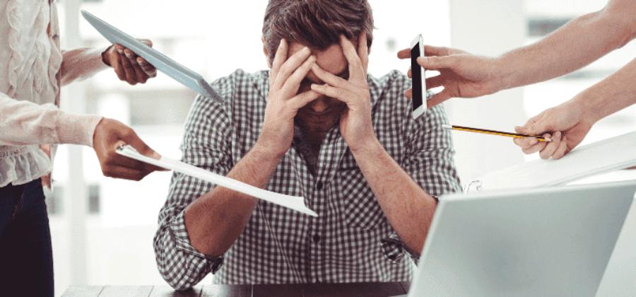Как снять нервное напряжение и стресс без лекарств