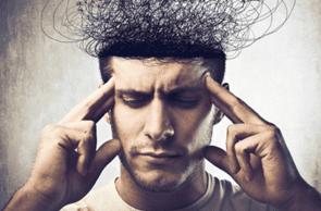 управлять своими мыслями