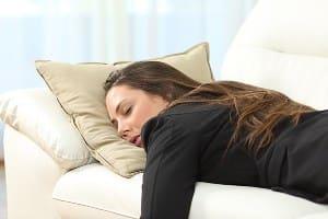 апатия, усталость, сонливость