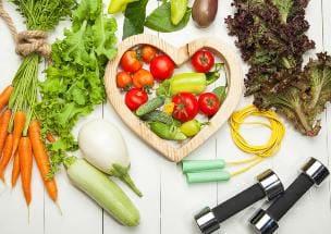 полезное питание для здоровья, зож