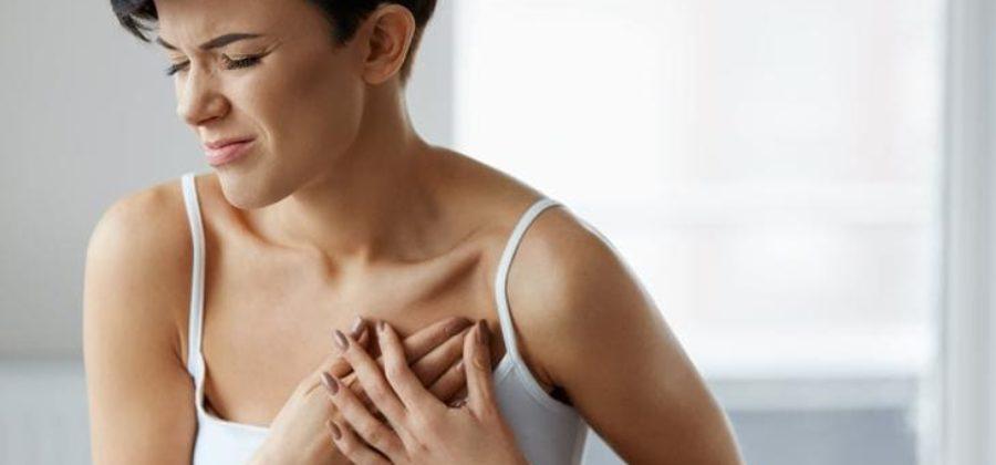 8 лучших методов профилактики инфаркта у женщин