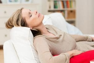 синдром астении, усталость