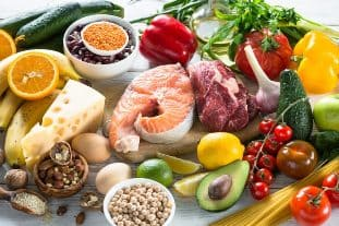питание при неврозе