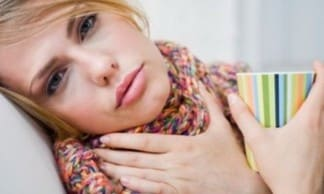 лечить психосоматику горла