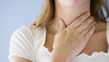 боли в горле, причины психосоматика
