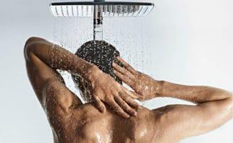 как правильно следует принимать контрастный душ