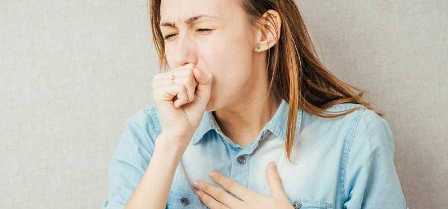 Почему бывает кашель при вегето-сосудистой дистонии