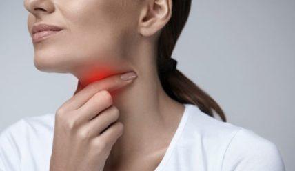 Психосоматика заболеваний горла – причины, как избавиться