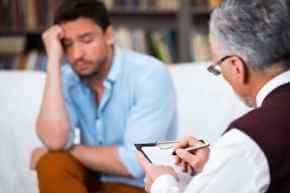 лечение панического расстройства психотерапией