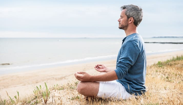 ВСД, неврозе, медитации