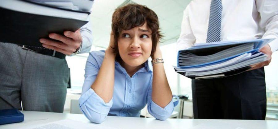 Почему панические атаки случаются на работе – и как с этим справиться