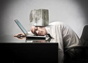 переутомление на работе