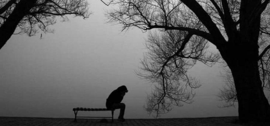 10 признаков, помогающих определить, что у человека депрессия