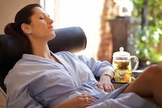 расслабление помогает при страхе и тревоге