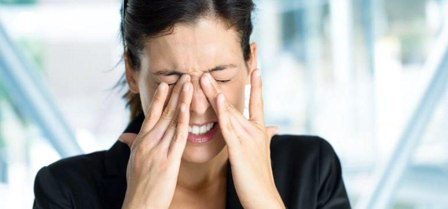 Как ВСД влияет на зрение, причины нарушений, лечение