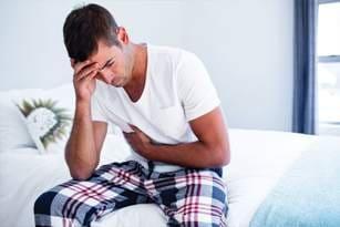 всд осложнения на желудке