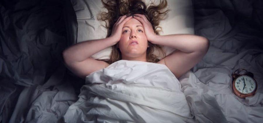 Ученые выяснили – бессонница и депрессия сильно взаимосвязаны