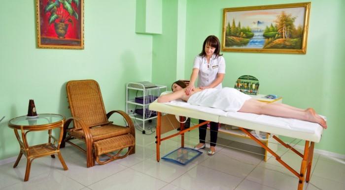 Лечим вегето-сосудистую дистонию на санаторно-курортном отдыхе