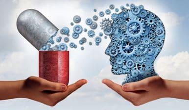 действие ноотропов на мозг человека