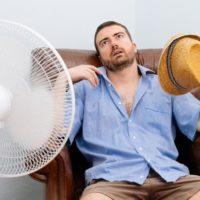 Как пережить жару и лето с паническими атаками и ВСД
