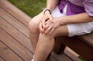 артрит в пожилом возрасте