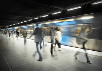 страх спускаться в метро