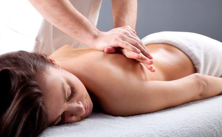 польза массажа при вегетососудистой дистонии
