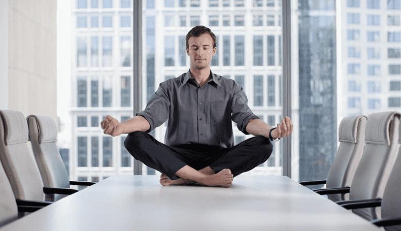 медитация и самоконтроль