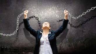 разорвать цепи и обрести силу воли