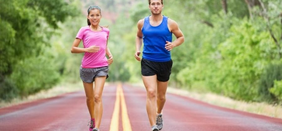 Ходьба или бег – что полезнее и безопаснее для здоровья?