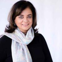 Поразительная история Аниты Мурджани, победивший последнюю стадию рака и вернувшейся с того света