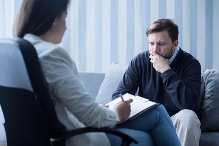 лечение невроза у психотерапевта