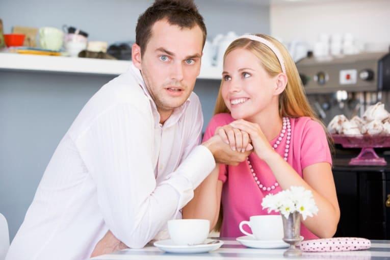 непонимание мужчина и женщины