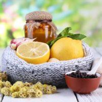 Какие продукты хорошо защищают от вирусов и укрепляют иммунитет