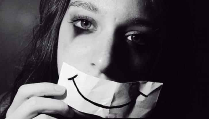 апатия, депрессия