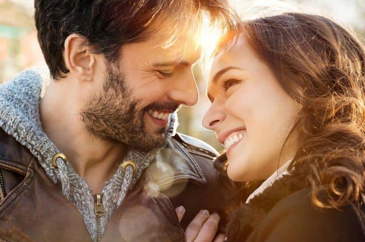счастье мужчины и женщины