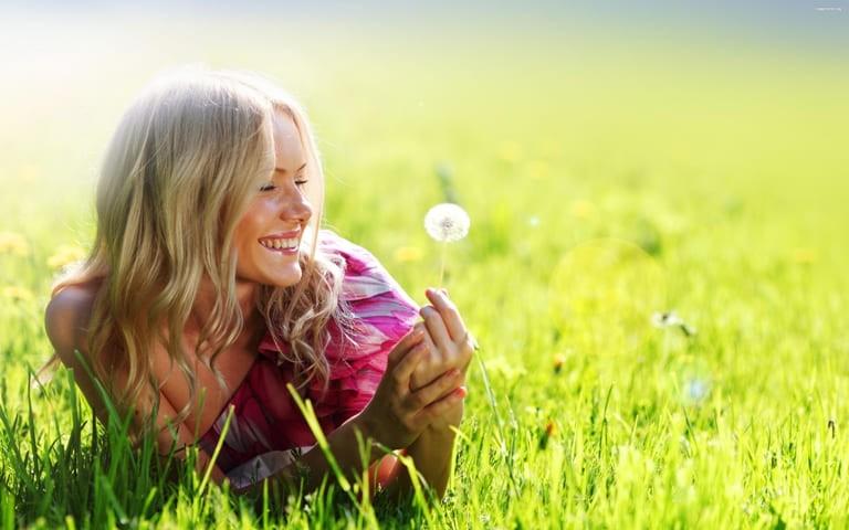 спокойствие, радость, счастье