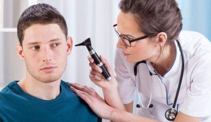 «Альфа-Центр Здоровья» – квалифицированные услуги ЛОР-врачей в Москве