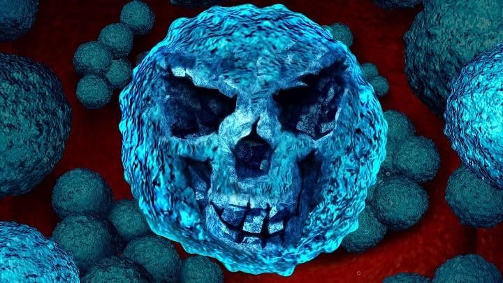 коронавирус, страх