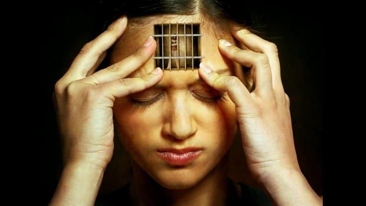 тюрьма в собственной голове