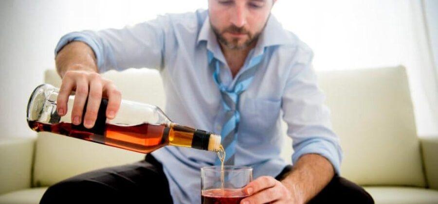 ВСД, панические атаки и алкоголь – пить или не пить, вот в чем вопрос