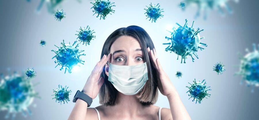 После коронавируса начались панические атаки – причины, как от них избавиться, чем лечить