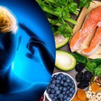 7 продуктов для улучшение памяти и профилактики деменции – особенно полезны для пожилых людей