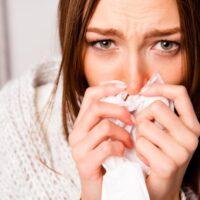 Психосоматика насморка – причины по Луизе Хей, Лиз Бурбо, лечение и аффирмации