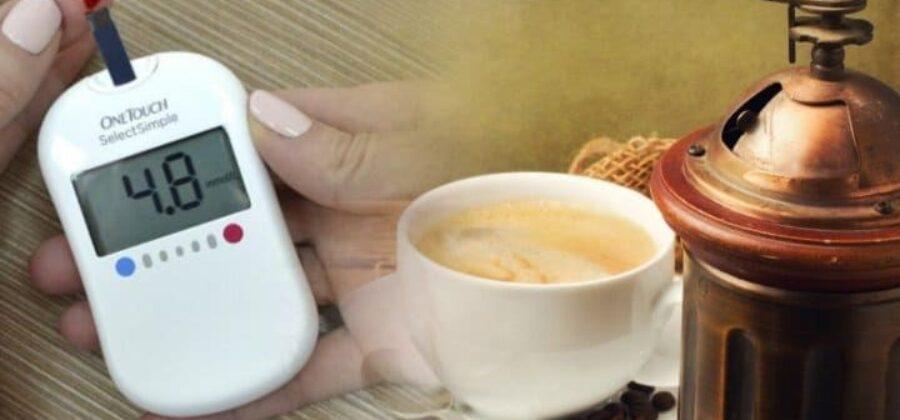 Можно ли пить кофе при сахарном диабете – о пользе и вреде напитка