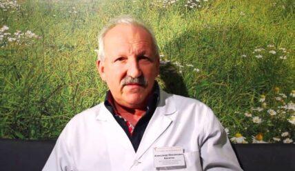 Доктор А. Васютин рассказал, какие люди склонны к сердечно-сосудистым заболеваниям и как их избежать